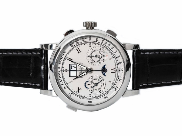 Đồng Hồ A. Lange & Sohne Datograph Perpetual 410.025