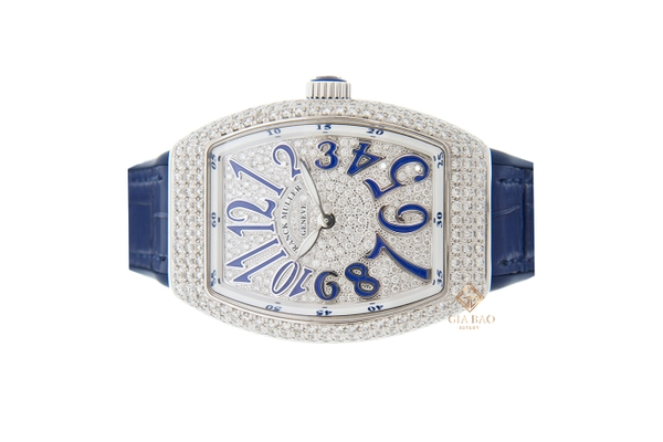 Đồng Hồ Franck Muller Ladies Collection V 32 QZ D CD (AC.BU)