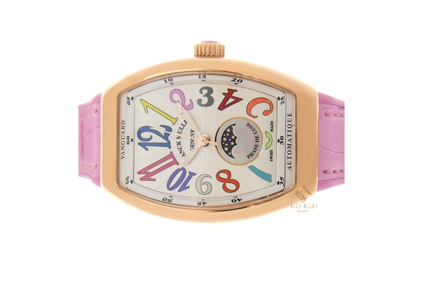 Đồng Hồ Franck Muller Ladies Collection V 32 SC AT FO L COL DRM (5N.RS)