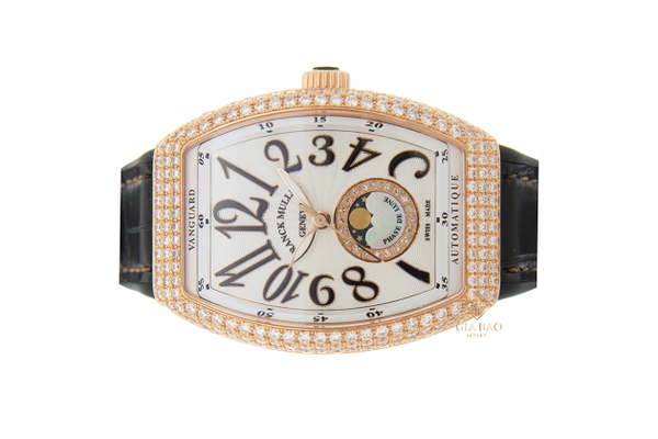 Đồng Hồ Franck Muller Ladies Collection V 32 SC AT FO LD CD 1R (5N.NR)