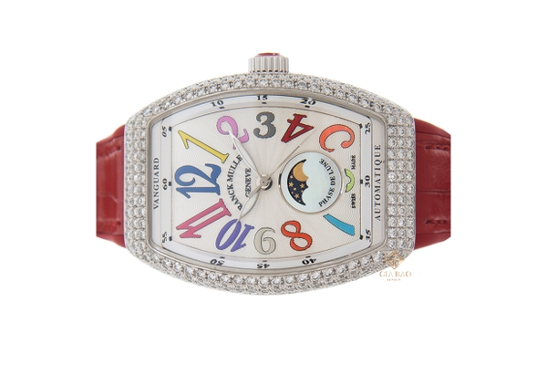 Đồng Hồ Franck Muller Ladies Collection V 32 SC AT FO LD COL DRM (AC.RG)