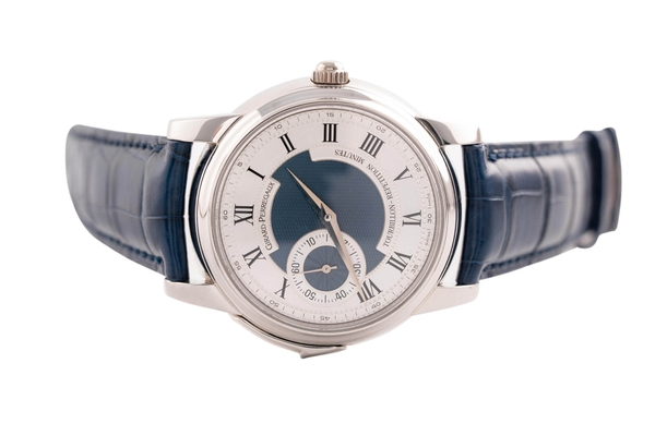 Đồng Hồ Girard Perregaux Tourbillon Repetition Minute 99550.071.1530
