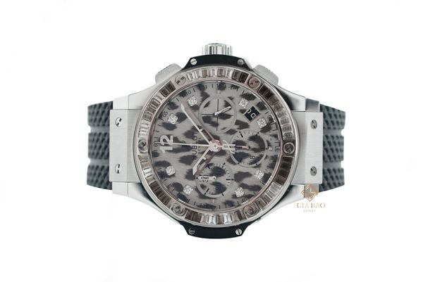 Đồng hồ Hublot Big Bang Snow Leopard 41mm 341.SX.7717.NR.1977