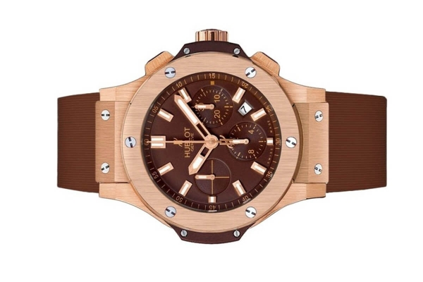 Đồng Hồ Hublot Big Bang King Gold Chronograph  44mm 301.pc.3180.rc