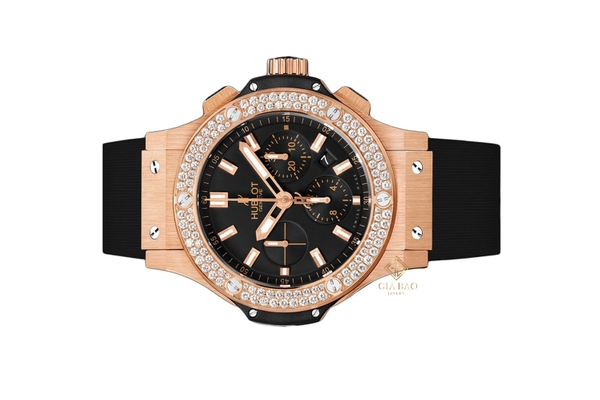 Đồng Hồ Hublot Big Bang King Gold Diamonds 44mm 301.PX.1180.RX.1104