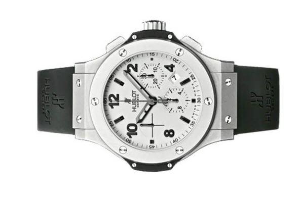 Đồng Hồ Hublot Big Bang MATT Platinum Chronograph  44mm 301.TI.450.RX
