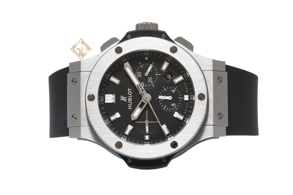 Đồng Hồ Hublot Big Bang Steel  44mm 301.SX.1170.RX