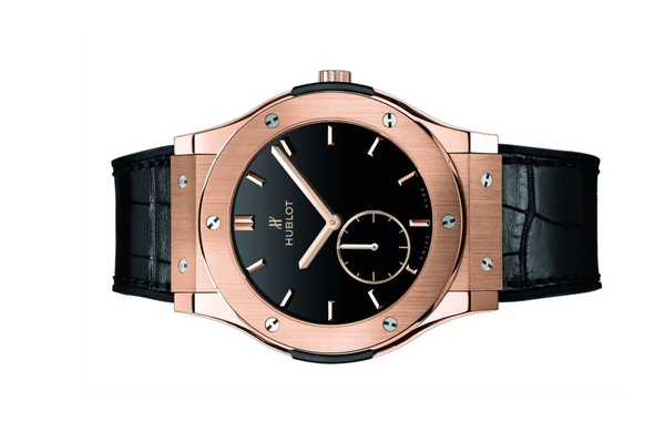 Đồng Hồ Hublot Classic Fusion King Gold  45mm 515.ox.1280.lr