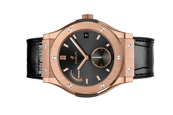 Đồng Hồ Hublot Classic Fusion King Gold 8 Days 45mm 516.OX.1480.LR
