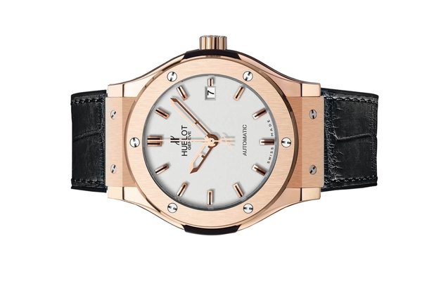 Đồng Hồ Hublot Classic Fusion King Gold 45mm 511.OX.2610.LR