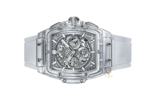 Đồng Hồ Hublot Spirit Of Big Bang Sapphire 42mm 641.JX.0120.RT