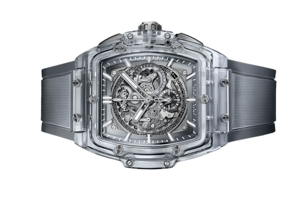 Đồng Hồ Hublot Spirit Of Big Bang Sapphire 45mm 601.JX.0120.RT