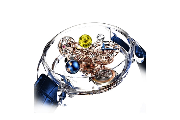 Đồng Hồ Jacob & Co Astronomia Flawless AT125.80.AA.SD.A