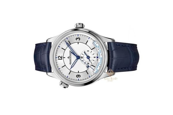 Đồng Hồ Jaeger LeCoultre Master Geographic 39mm Q1428530