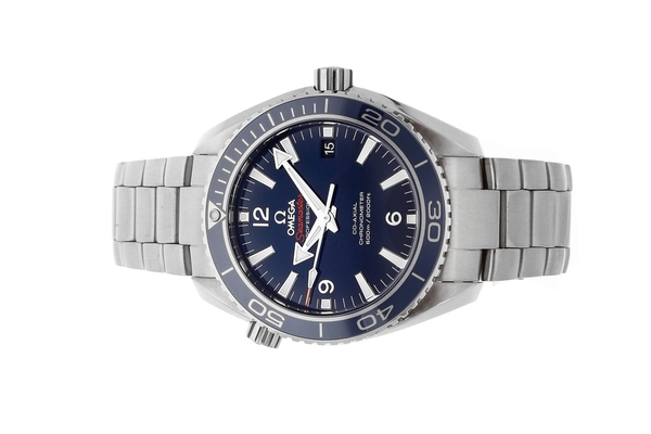 Đồng Hồ Omega Seamaster Planet Ocean 600M Co-Axial 42mm 232.90.42.21.03.001
