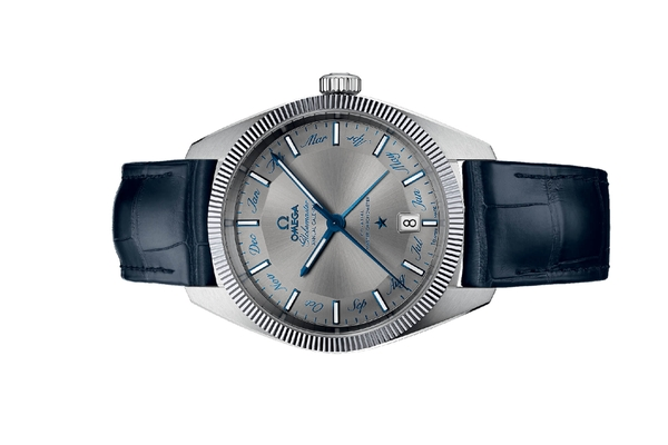 Đồng Hồ Omega Constellation Globemaster Annual Calendar 41mm 130.33.41.22.06.001