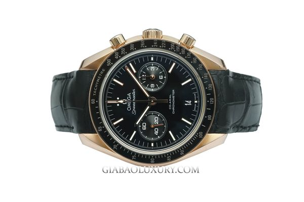 Đồng Hồ Omega Speedmaster Moonwatch Co-Axial Chronograph 44.25mm 311.63.44.51.01.001