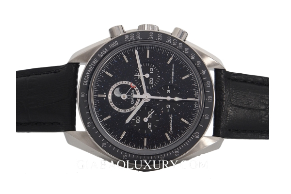 Đồng Hồ Omega Speedmaster Moonwatch Professional Moonphase Chronograph 44.25mm 311.33.44.32.01.001