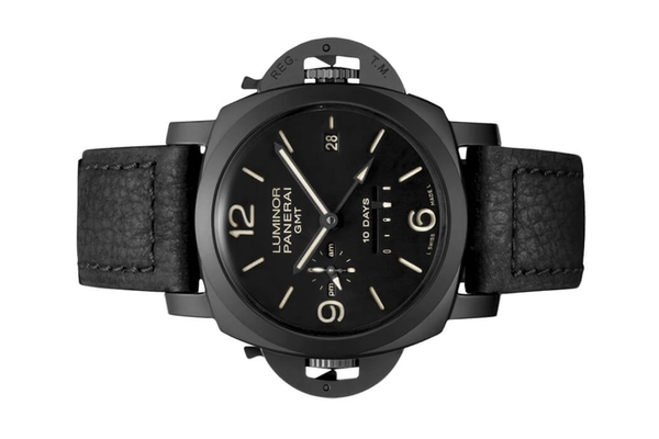 Đồng Hồ Panerai Luminor GMT 10 Days 44mm PAM00335