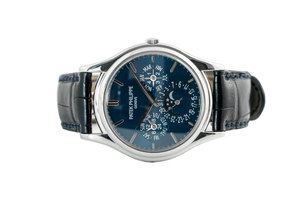 Đồng Hồ Patek Philippe Grand Complications 5140P-001