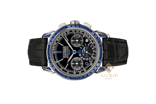 Đồng Hồ Patek Philippe Grand Complications 5271/11P-001
