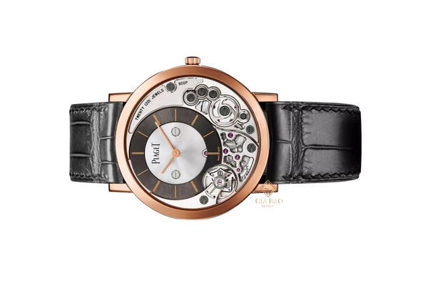 Đồng Hồ Piaget Altiplano G0A39110