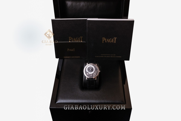 Đồng hồ Piaget Altiplano Ultimate Hand-Wound G0A39111