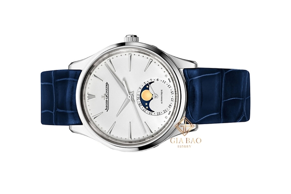 Đồng Hồ Jaeger-LeCoultre Master Ultra Thin Silver Automatic Q1258420