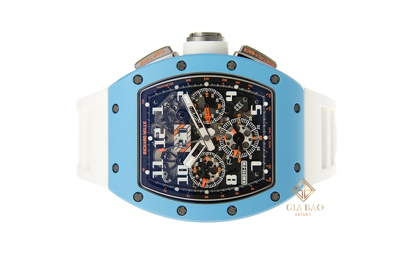 Đồng Hồ Richard Mille RM011 AUTOMATIC FLYBACK CHRONO – LAST EDITION
