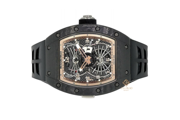 Đồng Hồ Richard Mille RM022 Limited Edition Asian