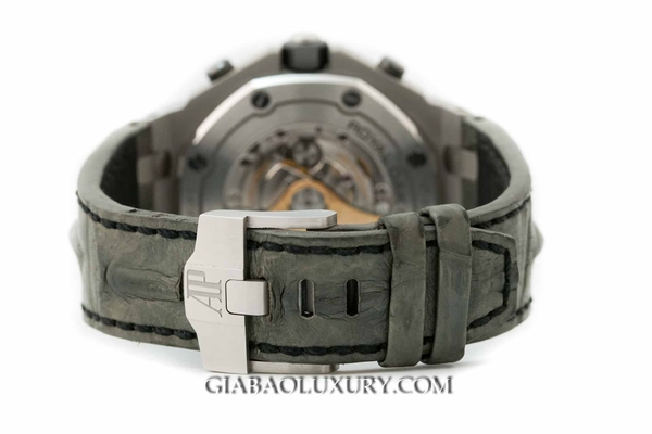Đồng Hồ Audemars Piguet Royal Oak Offshore Chronograph 26470ST.OO.A104CR.01