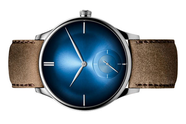 Đồng hồ H. Moser & Cie. Venturer Small Second Purity  2327-0207