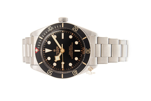 Đồng Hồ Tudor Black Bay Fifty-Eight 39mm 79030N-0001