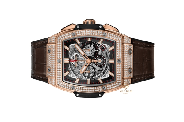 Đồng Hồ Hublot Spirit Of Big Bang 601.OX.0183.LR.1704