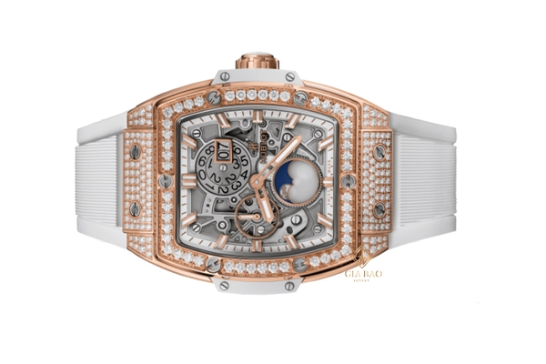 Đồng Hồ Hublot Spirit Of Big Bang 647.OE.2080.RW.1604