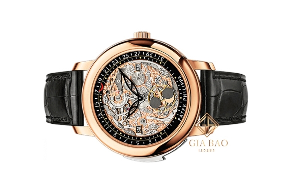 Đồng Hồ Patek Philippe Grand Complications 5304R-001