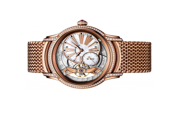 Đồng Hồ Audemars Piguet Ladies Millenary 39.5mm 77247OR.ZZ.1272OR.01