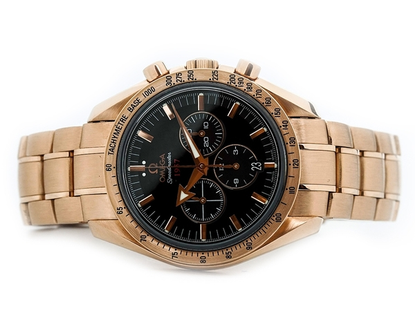 Đồng Hồ Omega Speedmaster Broad Arrow Co-Axial Chronograph 42mm 321.50.42.50.01.001