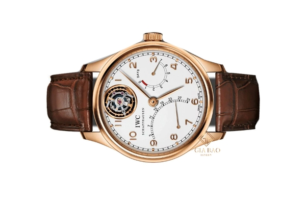 Đồng Hồ IWC Portuguese IW504402