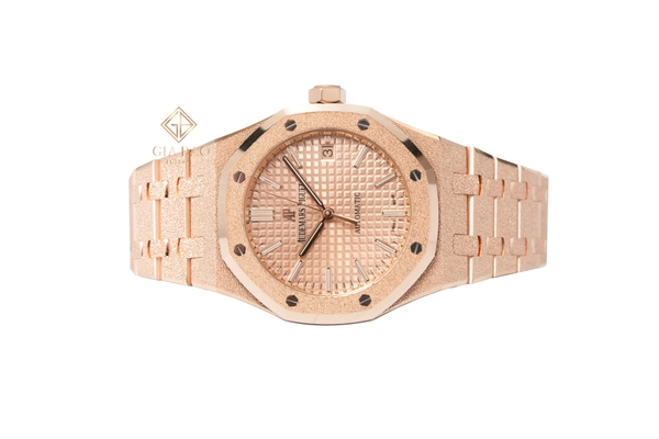 Đồng Hồ Audemars Piguet Royal Oak 37mm 15454OR.GG.1259OR.03