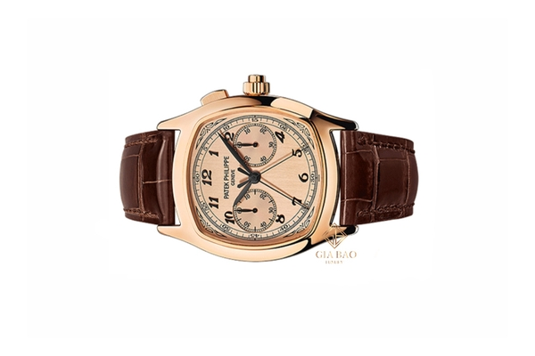 Đồng Hồ Patek Philippe Grand Complications 5950R-010