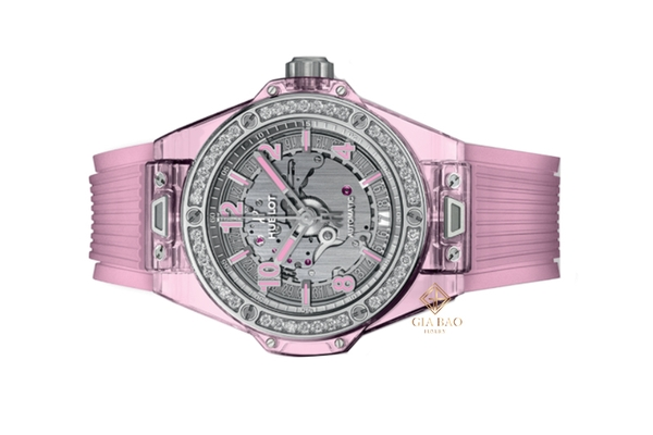 Đồng Hồ Hublot Big Bang One Click 465.JP.4802.RT.1204