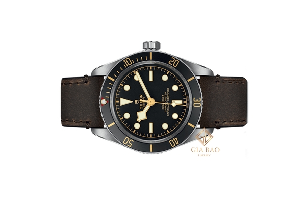 Đồng Hồ Tudor Black Bay Fifty-Eight 39mm 79030N-0002