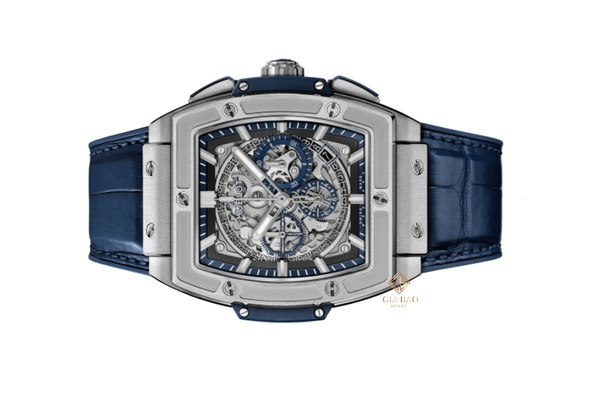 Đồng Hồ Hublot Spirit Of Big Bang 601.NX.7170.LR