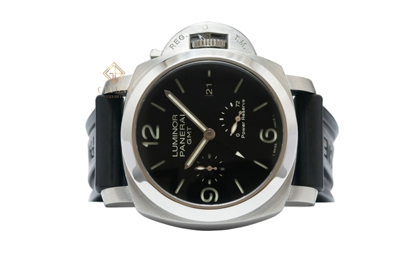 Đồng Hồ Panerai Luminor 1950 3Days GMT Power Reserve PAM00321