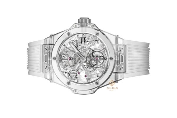 Đồng Hồ Hublot Big Bang Tourbillon 405.JX.0120.RT