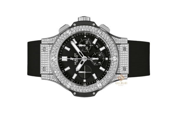 Đồng Hồ Hublot Big Bang Diamonds 301.SX.1170.RX.1704
