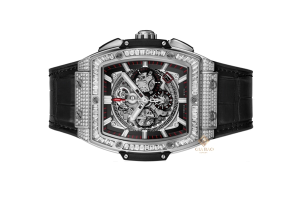 Đồng Hồ Hublot Spirit Of Big Bang JEWELLERY 601.NX.0173.LR.0904