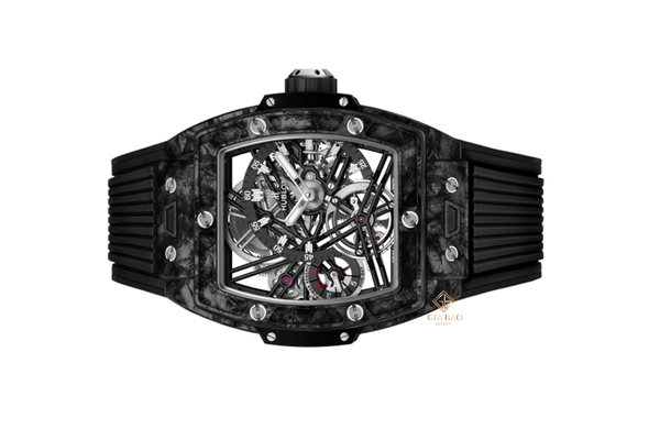 Đồng Hồ Hublot Spirit Of Big Bang Tourbillon 645.QN.1117.RX