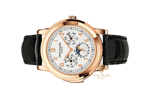 Đồng Hồ Patek Philippe Grand Complications 5074R-012
